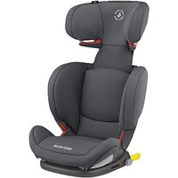 Maxi Cosi Rodifix Air Protect® Group 2/3 ISOFIX Car Seat-Authentic Graphite (NEW 2019)