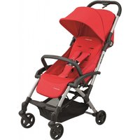 Maxi Cosi Laika 2 Stroller- Nomad Red