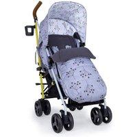 Cosatto Supa 3 Stroller-Hedgerow - Kiddies Kingdom Gifts