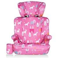 Cosatto Ninja Group 2/3 Car Seat-Candy Unicorn Land - Ninja Gifts