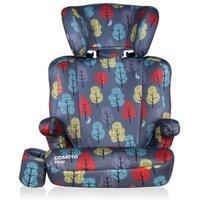 Cosatto Ninja Group 2/3 Car Seat-Harewood - Ninja Gifts
