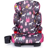 Cosatto Sumo Group 2/3 Isofit Car Seat-Unicorn Land - Car Accessories Gifts