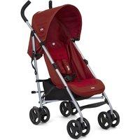 Joie Nitro Stroller-Cranberry (New 2020) - Kiddies Kingdom Gifts