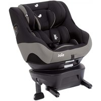Joie Spin Safe Group 0+/1 Rotating Car Seat- Black Pepper - Kiddies Kingdom Gifts