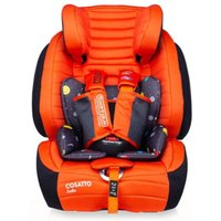 Cosatto Judo Group 1/2/3 Car Seat-Spaceman - Car Accessories Gifts