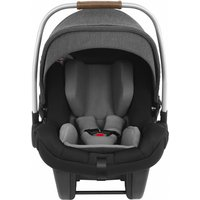 Nuna PipaNext i-Size Group 0+ Car Seat-Caviar (NEW) - Car Accessories Gifts