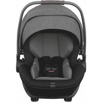Nuna ARRA i-Size Group 0+ Car Seat- Charcoal (NEW) - Car Accessories Gifts