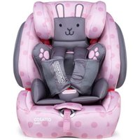 Cosatto Judo Group 1/2/3 Car Seat-Bunny Buddy - Car Accessories Gifts
