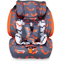 Cosatto Judo Group 1/2/3 Car Seat-Mister Fox - Car Accessories Gifts