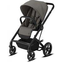 Cybex Balios S Lux Stroller-Soho Grey/Black (New 2020) - Kiddies Kingdom Gifts