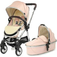 egg® Special Edition 2in1 Pram System With Liner-Blush Pink (New 2019)