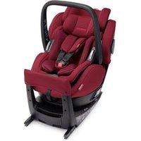 Recaro Salia Elite Group 0+ Car Seat-Garnet Red (NEW 2020)
