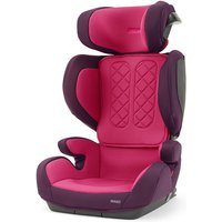 Recaro Mako Core Group 2/3 Car Seat-Power Berry (NEW 2020)
