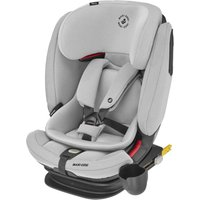 Maxi Cosi Titan Pro Group 1/2/3 Car Seat-Authentic Grey (NEW)