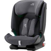 Britax Advansafix M i-Size Car Seat-Storm Grey