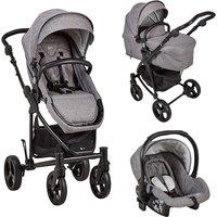 My Child Vamos Travel System-Grey