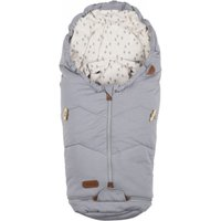 Voksi Move Lite Footmuff-Grey Crystal (NEW)
