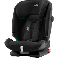 Britax Advansafix i-Size Car Seat-Cosmos Black (New 2020)