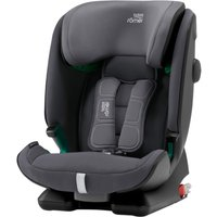 Britax Advansafix i-Size Group 1/2/3 Car Seat-Storm Grey