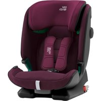 Britax Advansafix i-Size Car Seat-Burgandy Red (New 2020)