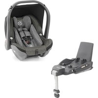 Babystyle Capsule Infant Car Seat and Duofix i-Size Base-Pepper