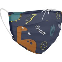 'Chicco Children Re-usable Face Mask (3-6 Years) Boy