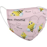 'Chicco Children Re-usable Face Mask (3-6 Years) Girl