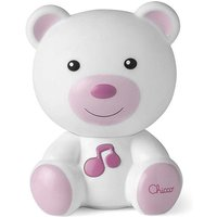 'Chicco First Dreams Dreamlight Bear-pink