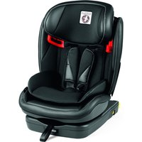 Peg Perego VIA/Panorama Group 1/2/3 Car Seat-Licorice