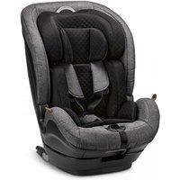 ABC Design Aspen Group 1/2/3 i-Size Car Seat-Asphalt