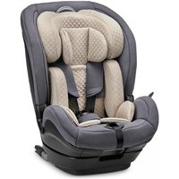 ABC Design Aspen Group 1/2/3 i-Size Car Seat-Stone (New 2020)
