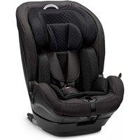 ABC Design Aspen Group 1/2/3 i-Size Car Seat-Black (New 2020)
