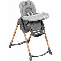 Maxi-Cosi Minla 6-in-1 Highchair-Essential Grey