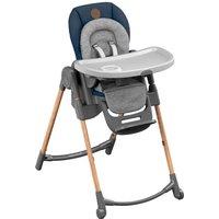 Maxi-Cosi Minla 6-in-1 Highchair-Essential Blue