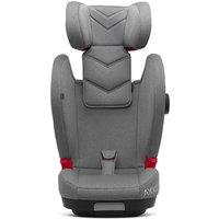 Axkid Bigkid 2 Premium ISOFIX Group 2,3 Car Seat-Grey