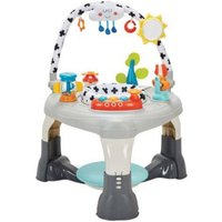 My Child My Lovely World 3-in-1 Activity Centre, Bouncer and Play Table (NEW)