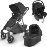 UPPAbaby Vista 3in1 Travel System-Jake