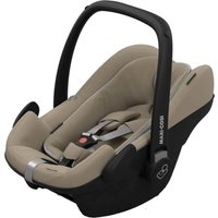 Maxi Cosi Pebble Plus Group 0+ Car Seat For Quinny-Sand