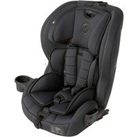 My Child Stirling Group 0+ 1/2/3 ISOFIX Car Seat-Charcoal