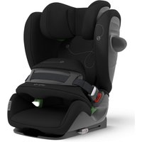 Cybex Pallas G i-Size Group 1/2/3 Car Seat-Deep Black (2021)