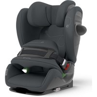 Cybex Pallas G i-Size Group 1/2/3 Car Seat-Granite Black (2021)