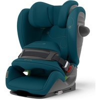 Cybex Pallas G i-Size Group 1/2/3 Car Seat-River Blue (2021)