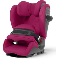 Cybex Pallas G i-Size Group 1/2/3 Car Seat-Magnolia Pink (2021)