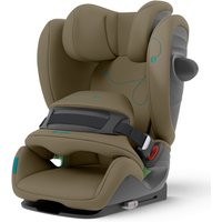 Cybex Pallas G i-Size Group 1/2/3 Car Seat-Classic Beige (2021)