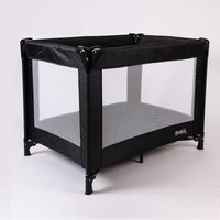 Red Kite Sleep Tight Travel Cot-Midnight (2020) - Furniture Gifts