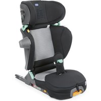 Chicco Fold&Go Air i-Size Group 2/3 Car Seat-Jet Black