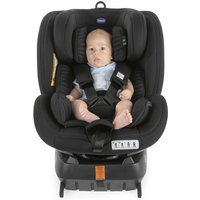 Chicco Seat 4Fix Air Group 0+/1/2/3 Car Seat-Black