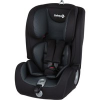 Safety 1st Everfix Group 1/2/3 Car Seat-Pixel Black