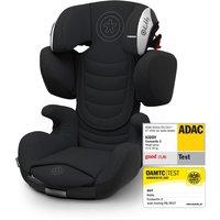 Kiddy Cruiserfix 3 Group 2/3 Car Seat-Mystic Black