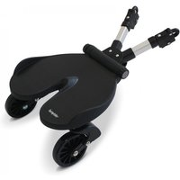 Bumprider Ride On Board-Black - Ride On Gifts